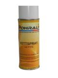 Fettspray mit PTFE - 6 Dosen á 400ml